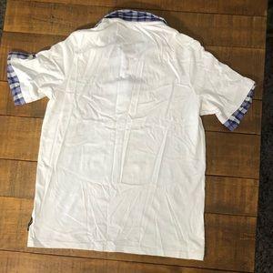 Full Circle Shirts - Full Circle Polo